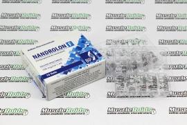 Nandrolone F 10x1ml stack