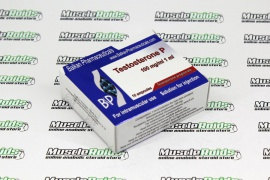 Testosterone P 10x1ml stack