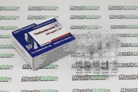 Testosterone C 10x1ml stack