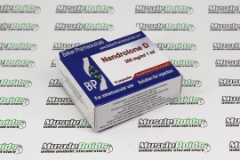 Nandrolone D 10x1ml stack