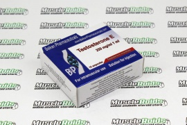 Testosterone E 10x1ml stack