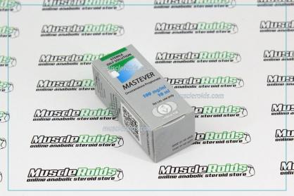 Mastever 10ml vial