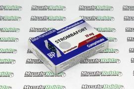 Strombafort 10 mg 60 tabs