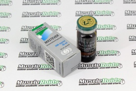 Mastever 10ml vial