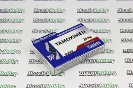 Tamoximed 60 tabs