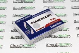 Oxandrolon 60 tabs
