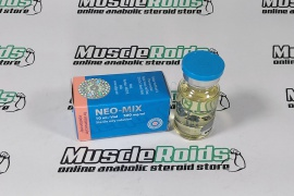 Neo-Mix 500mg 10ml vial