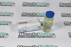 Nandrolone Decanoate 250mg 10ml vial
