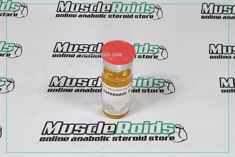 Superdrol O 50mg 10ml vial for sale in USA 👍