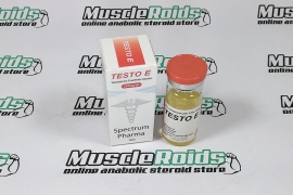 Testo E 250mg 10ml vial