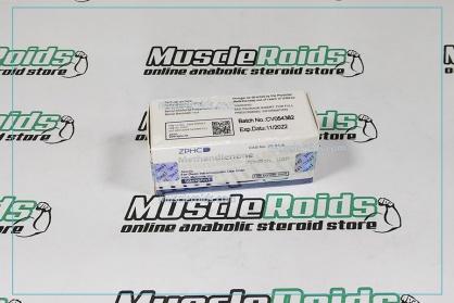 Methandienone 50mg 10ml vial