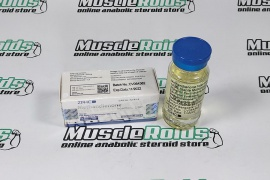 Methandienone 50mg 10ml vial