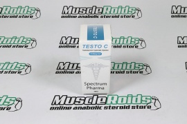 Testo C 250mg 10ml vial