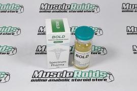 Bold 250mg 10ml vial