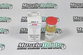 Mast P 100mg 10ml vial