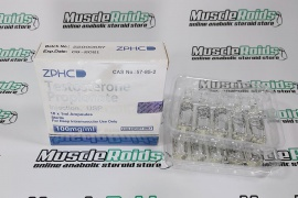 Testosterone Propionate 100mg 10x1ml stack