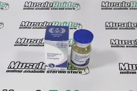 Testover E 10ml vial