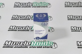 Testover P 10ml vial