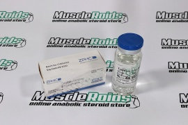 Testosterone Enanthate 250mg 10ml vial