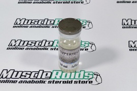 Supertest 450 10ml vial