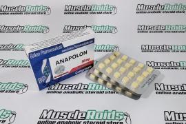 Anapolon 60 tabs