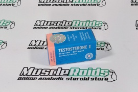 Testosterone E 10ml vial