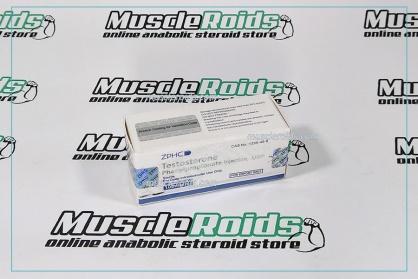 Testosterone Phenylpropionate 100mg 10ml vial