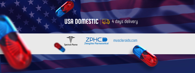 USA Domestic Shipping program